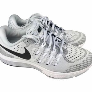 Nike Air Zoom Vomero Sneaker Grey Black Size 8.5